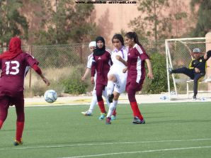 Football Feminin Nahdat Agadir - Amal Chabab Houara 16-04-2017_60