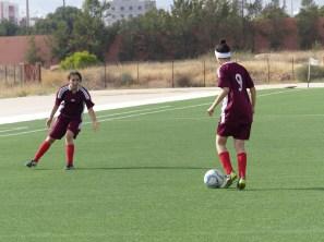 Football Feminin Nahdat Agadir - Amal Chabab Houara 16-04-2017_78