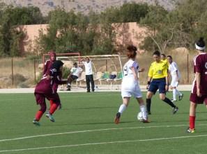Football Feminin Nahdat Agadir - Amal Chabab Houara 16-04-2017_90