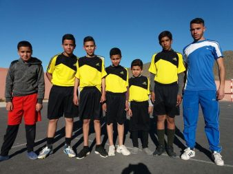 Football Minimes Tournoi Ajial 2eme edition 01-04-2017_13