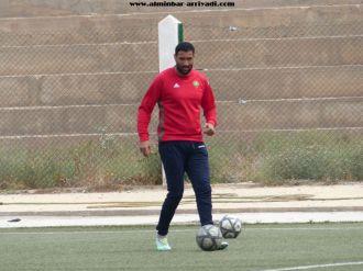 Football Najm Anza - Wydad Kelaat Seraghna 15-04-2017_12