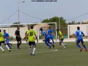 Football Najm Anza - Wydad Kelaat Seraghna 15-04-2017_150