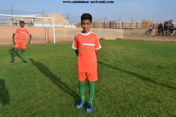 Football Taraji Ennahda - Hay Taskoulte 11-04-2017