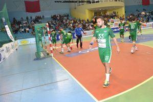 Handball Raja Agadir - Hammamet Tunisie 20-04-2017_09