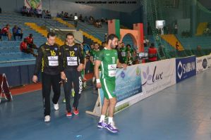 Handball Raja Agadir - Hammamet Tunisie 20-04-2017_16