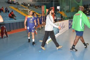 Handball Raja Agadir - Hammamet Tunisie 20-04-2017_19