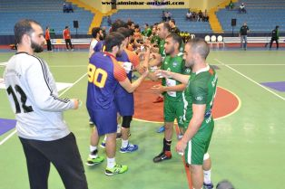Handball Raja Agadir - Hammamet Tunisie 20-04-2017_24