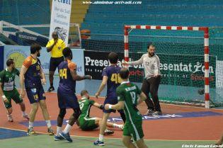Handball Raja Agadir - Hammamet Tunisie 20-04-2017_51