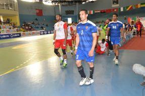 Handball Wydad Smara - Ahly Egypt 20-04-2017_09