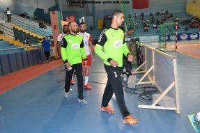 Handball Wydad Smara - Ahly Egypt 20-04-2017_13