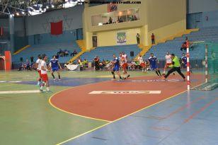 Handball Wydad Smara - Ahly Egypt 20-04-2017_18