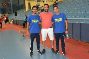 Handball Wydad Smara - Ahly Egypt 20-04-2017_22