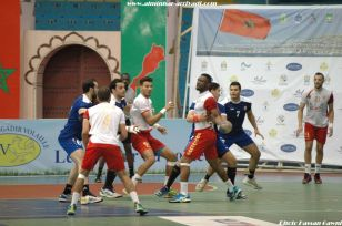 Handball Wydad Smara - Ahly Egypt 20-04-2017_28