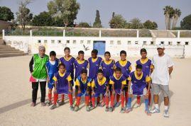 Tournoi Widad Widadiate Agadir Mars 2017