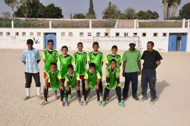 Tournoi Widad Widadiate Agadir Mars 2017_20