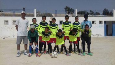 Tournoi Widad Widadiate Agadir Mars 2017_25