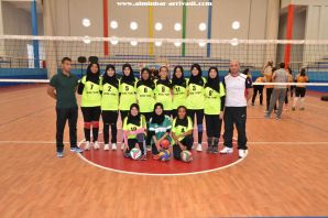 Volleyball feminin Mouloudia Tiznit - TSC casablanca 30-04-2017_07