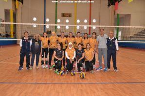 Volleyball feminin Mouloudia Tiznit - TSC casablanca 30-04-2017_09