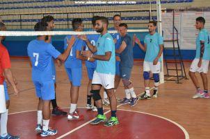 Volleyball Moustakbal Tiznit AFST - ittihad Ait Melloul USMAM 09-04-2017_09