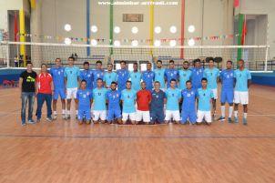 Volleyball Moustakbal Tiznit AFST - ittihad Ait Melloul USMAM 09-04-2017_18