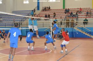 Volleyball Moustakbal Tiznit AFST - ittihad Ait Melloul USMAM 09-04-2017_19