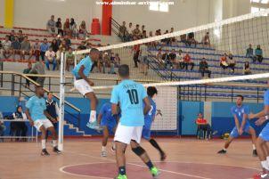 Volleyball Moustakbal Tiznit AFST - ittihad Ait Melloul USMAM 09-04-2017_27