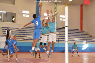 Volleyball Moustakbal Tiznit AFST - ittihad Ait Melloul USMAM 09-04-2017_34