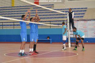 Volleyball Moustakbal Tiznit AFST - ittihad Ait Melloul USMAM 09-04-2017_37