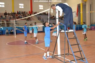 Volleyball Moustakbal Tiznit AFST - ittihad Ait Melloul USMAM 09-04-2017_39