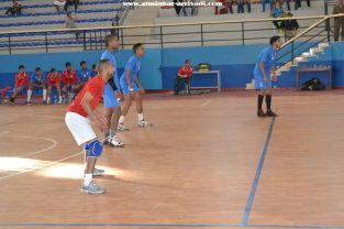 Volleyball Moustakbal Tiznit AFST - ittihad Ait Melloul USMAM 09-04-2017_45