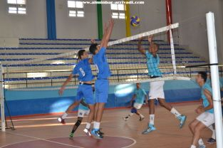Volleyball Moustakbal Tiznit AFST - ittihad Ait Melloul USMAM 09-04-2017_72