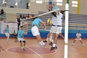 Volleyball Moustakball Tiznit - Raja Casablanca 30-04-2017_13