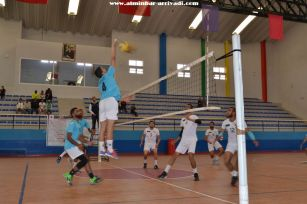 Volleyball Moustakball Tiznit - Raja Casablanca 30-04-2017_14