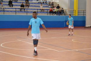 Volleyball Moustakball Tiznit - Raja Casablanca 30-04-2017_15