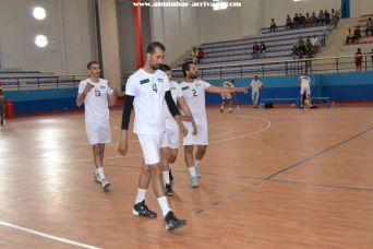 Volleyball Moustakball Tiznit - Raja Casablanca 30-04-2017_29