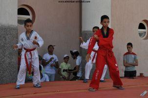 Arts Martiaux et Nutrition - Ajial Taekwondo Tiznit 20-05-2017 _05
