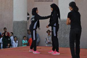 Arts Martiaux et Nutrition - Ajial Taekwondo Tiznit 20-05-2017 _21