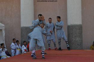 Arts Martiaux et Nutrition - Ajial Taekwondo Tiznit 20-05-2017 _32
