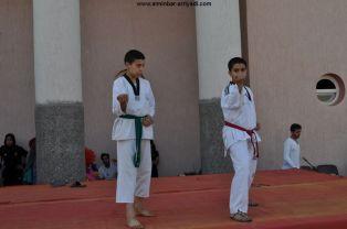 Arts Martiaux et Nutrition - Ajial Taekwondo Tiznit 20-05-2017 _36