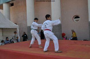 Arts Martiaux et Nutrition - Ajial Taekwondo Tiznit 20-05-2017 _37