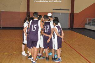 Basketball Finales Championnats Minimes et cadets - LSM Basketball 21-05-2017_14