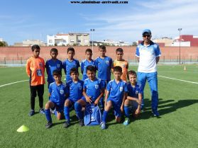 Football Benjamins Coupe Hassania Agadir - Amal Tiznit U11 13-05-2017_05