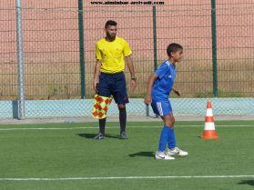 Football Benjamins Coupe Hassania Agadir - Amal Tiznit U11 13-05-2017_08