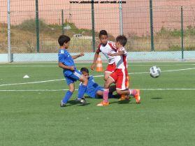 Football Benjamins Coupe Hassania Agadir - Amal Tiznit U11 13-05-2017_11
