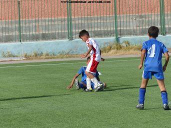 Football Benjamins Coupe Hassania Agadir - Amal Tiznit U11 13-05-2017_28