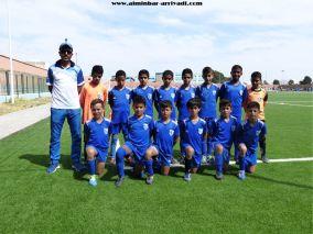 Football Benjamins Coupe Hassania Agadir - Amal Tiznit U12 13-05-2017_04