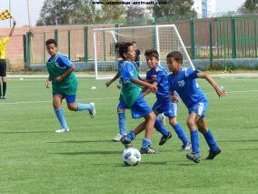 Football Benjamins Coupe Hassania Agadir - Amal Tiznit U12 13-05-2017_11