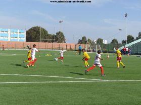 Football Benjamins Coupe ittihad Ait Melloul - ittihad Fath inzegane U11 13-05-2017