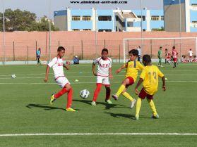 Football Benjamins Coupe ittihad Ait Melloul - ittihad Fath inzegane U11 13-05-2017_10