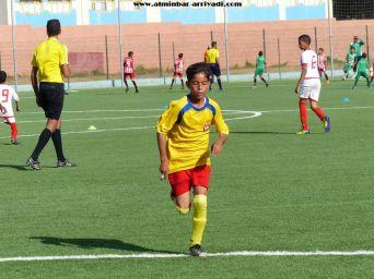 Football Benjamins Coupe ittihad Ait Melloul - ittihad Fath inzegane U11 13-05-2017_24